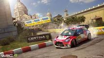 Rally závody WRC 6 nabídnou hraní ve split-screenu