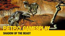 Retro GamesPlay: Shadow of the Beast
