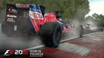 F1 2016 vyjde v létě a nabídne vylepšenou a propracovanou kariéru
