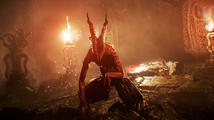 V hororu Agony hledá duše hráče cestu z pekla