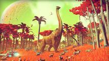 Velký update v den vydání změní v No Man's Sky obchodování, souboje i generování planet