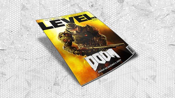 Herní magazín LEVEL nabízí rozhovor s tvůrcem Dooma Johnem Romerem
