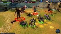 Tahová 4X strategie Planar Conquest osloví fanoušky Heroes of Might & Magic