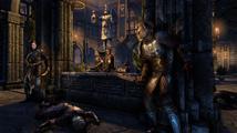 V Elder Scrolls Online poteče krev