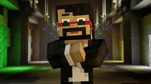 Minecraft: Story Mode - A Telltale Games Series - Episode 5: A Portal to Mystery