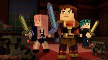 Minecraft: Story Mode - recenze 6. epizody