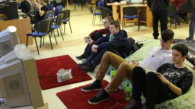 Český projekt Retroherna chce zprovoznit interaktivní muzeum herní historie