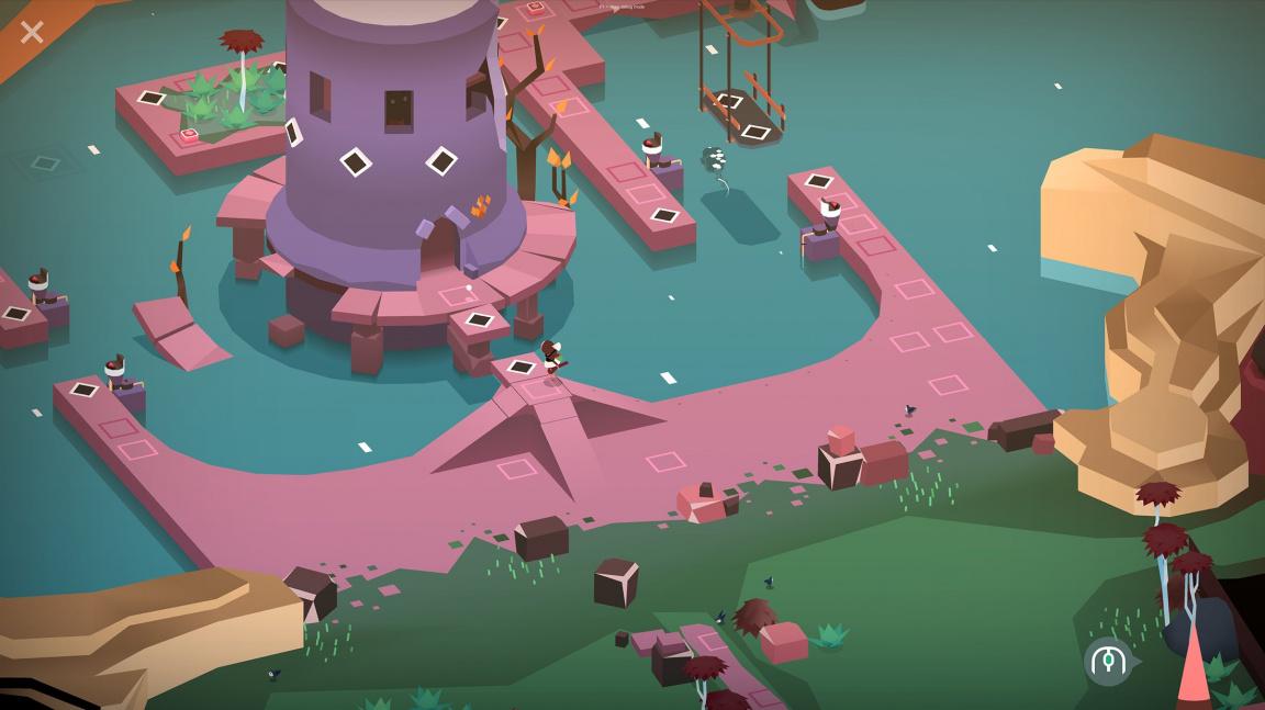 Tvůrci Pid a Shelter vydají v srpnu explorativní adventuru Pan-Pan