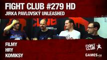 Fight Club #279 HD: Jirka Pavlovský Unleashed