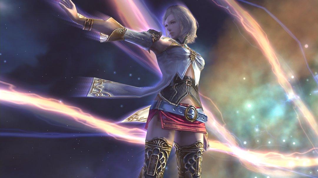 Final Fantasy XII: The Zodiac Age je další z řady remasterů slavné RPG série
