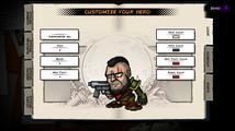 Frenetická 2D akce Badass Hero z vás udělá komiksového hrdinu