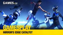 GamesPlay: hrajeme Mirror's Edge Catalyst