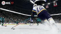 NHL 17 - recenze