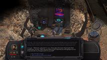 V Torment: Tides of Numenera můžete protivníky během boje přemlouvat
