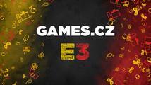 E3 2016: Co vás čeká a nemine na Games.cz