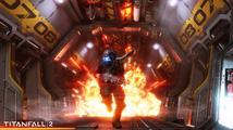 Konzoloví hráči si mohou o víkendu vyzkoušet otevřený tech test Titanfall 2