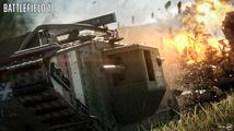 Dojmy z hraní: Battlefield 1 dokazuje, že se hry nemusí 1. světové války bát