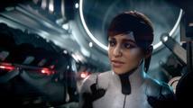 Nové záběry z Mass Effect: Andromeda jsou hezké, ale o hře pořád nic nevíme