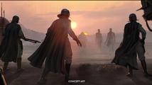 Tvůrčí proces nové Star Wars hry je podobný jako v případě Uncharted