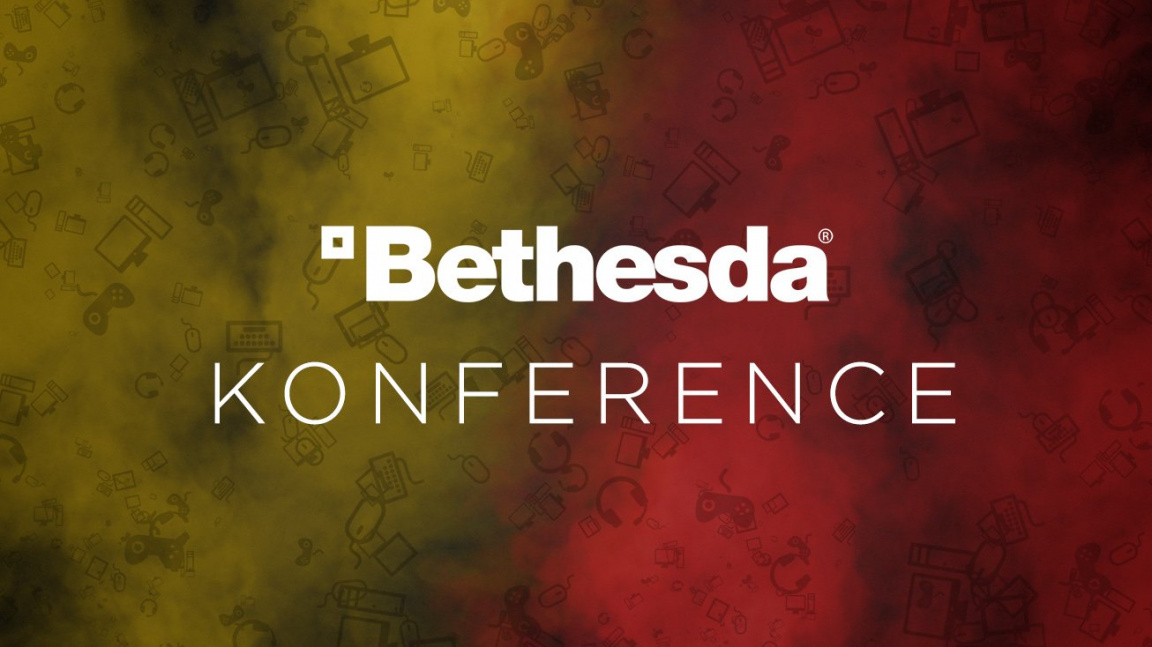 Sledujte záznam z E3 2016 tiskové konference Bethesdy