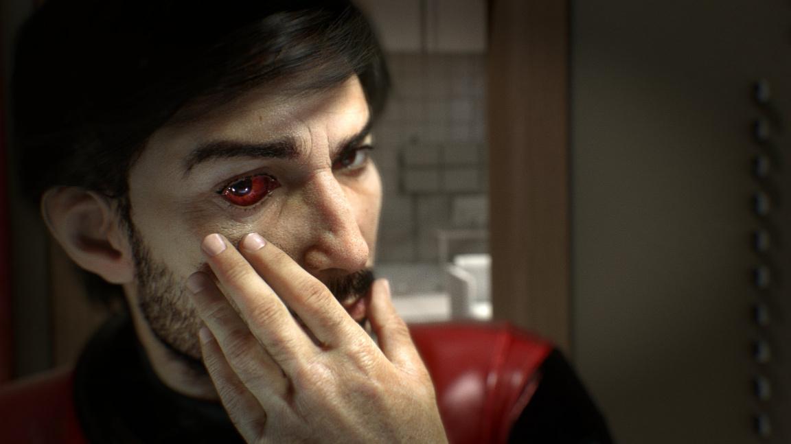 Tvůrci Dishonored představili vlastní vizi restartu značky Prey