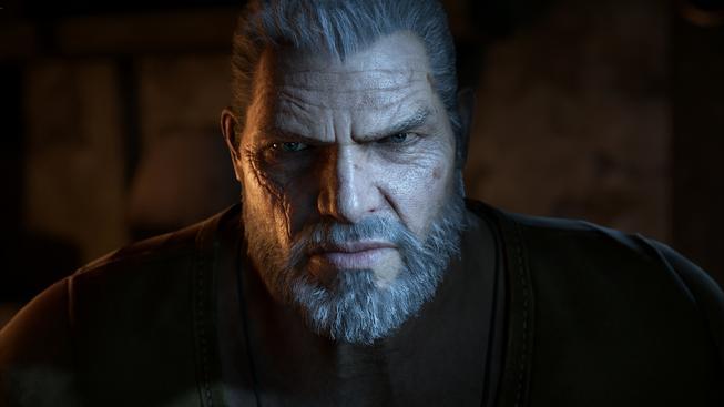 Upřímný trailer se tentokrát podíval na Gears of War 4