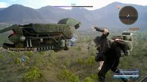 Final Fantasy XV se zpozdí o dva měsíce a vyjde až koncem listopadu