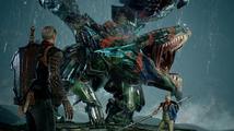 Microsoft ruší vývoj dračí akce Scalebound