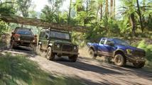 Forza Horizon 3 - recenze