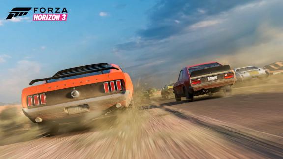 Dojmy z hraní: Forza Horizon 3 odjela do Austrálie a pořád je extrémně chytlavá