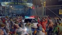Animované video z Dead Rising 4 připomíná, že Černý pátek dělá z lidí zombie