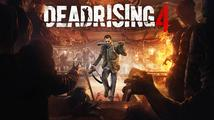 Zombie masakr v Dead Rising 4 rozpoutá hrdina prvního dílu