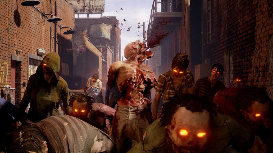 V novém traileru pro State of Decay 2 je vše tak nějak povědomé