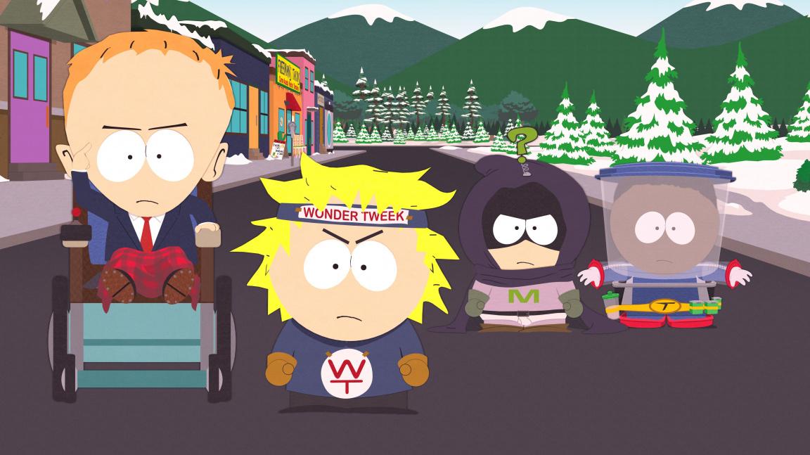 South Park: The Fractured But Whole je hotová a nový trailer ukazuje, že opravdu nic není tabu