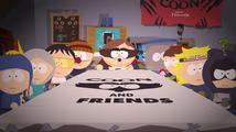 South Park: The Fractured but Whole vyjde v prosinci - s upraveným soubojovým systémem