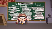 South Park: The Fractured But Whole by měl nakonec vyjít v říjnu