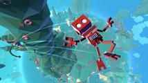 Příběh robota BUDa bude pokračovat v Grow Up už v srpnu