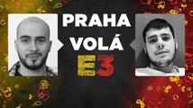 Praha volá E3 aneb Adam a Dan živě z LA (den 1)