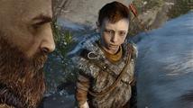 Dojmy z hraní: Kratos zestárl, zvážněl a nový God of War proto působí svěže a zajímavě