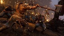 For Honor nabídne kampaň ve fantaskním světě rytířů, samurajů a vikingů