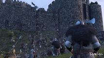 Mount & Blade II: Bannerlord přidá k obléhání oheň a možnost průlomu hradeb