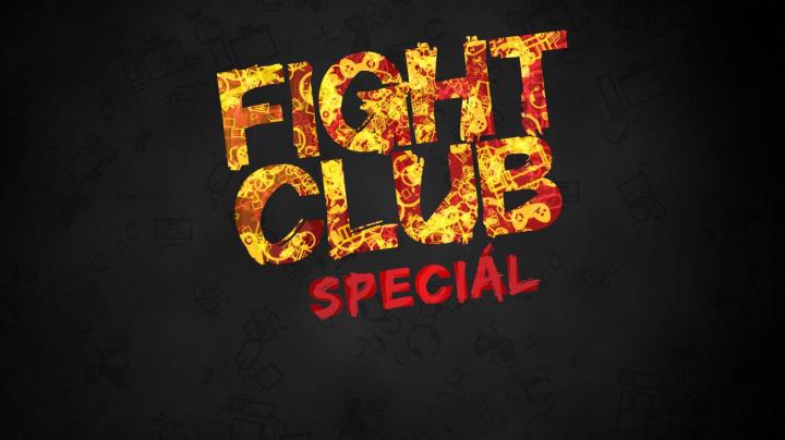 E3 2016 Fight Club Speciál, den 3.