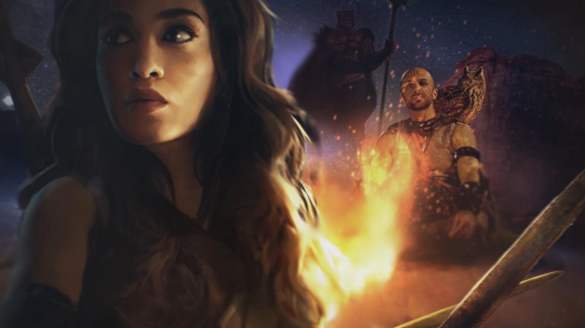 Dojmy z hraní: The Elder Scrolls Legends může být zajímavá alternativa k Hearthstone