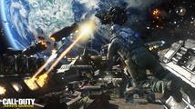 Bitevní obleky v Call of Duty: Infinite Warfare osloví hráče všech stylů