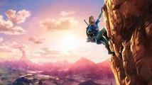 Nintendo předvádí Legend of Zelda: Breath of the Wild s otevřeným světem a survival mechanismy