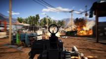 Odstřelovačka, vrtulník a padák - Ghost Recon Wildlands ukazuje perfektní souhru týmu