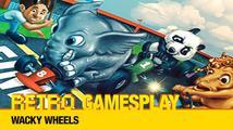 Retro GamesPlay: hrajeme motokárové závody Wacky Wheels
