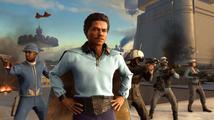 Nové DLC pro Star Wars Battlefront vás zavede na oblačný Bespin