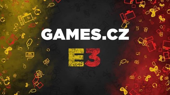 Best of E3 2016 aneb nejlepší hry výstavy podle Games.cz