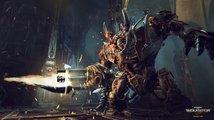 Akční RPG Inquisitor – Martyr ze světa WH40 vychází zítra